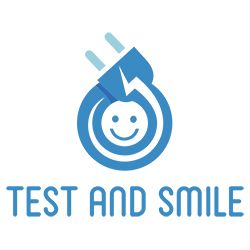 Test and Smile Cloud-Prüfportal